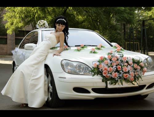 Свадебные автомобили - svadba.the.best.thing.in.your.life